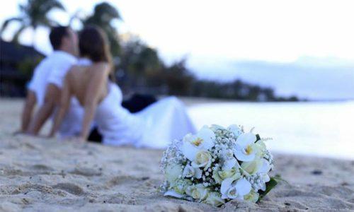 Se marier pendant un voyage à l'étranger