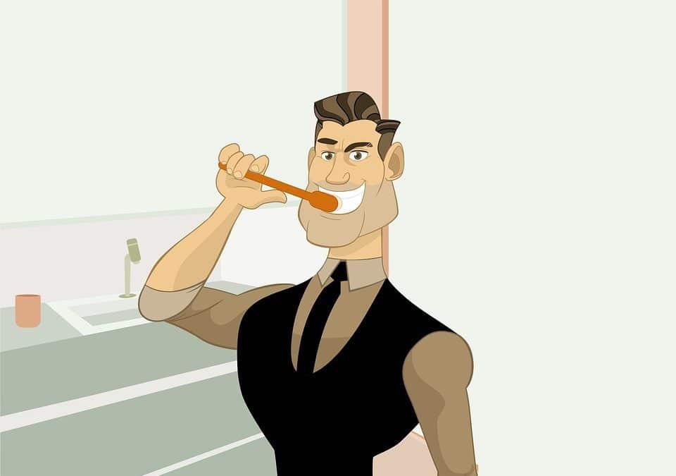 Comment bien choisir sa brosse à dent électrique ?