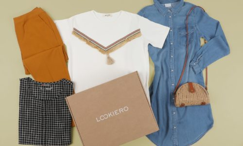 Lookiero : Mon avis sur Lookiero, le personal shopper en ligne !