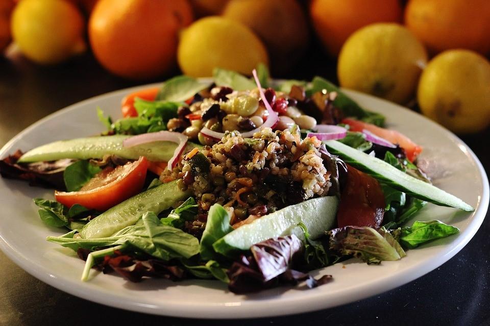 Recettes healthy salé : Mes 20 meilleures recettes Healthy fantastiques !