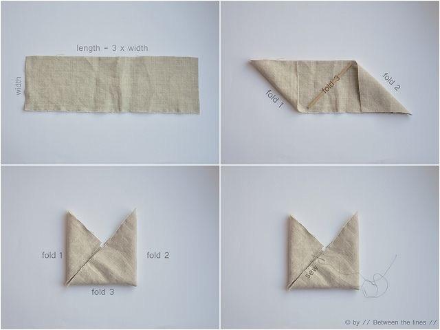 sac en tissu