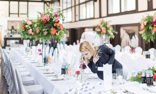 Faites appel à un wedding planner pour organiser votre mariage à Paris !