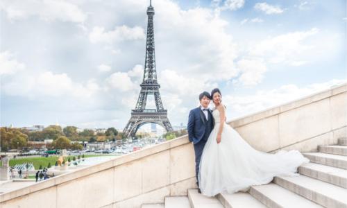 Organisatrice Mariage Paris : Faites appel à un wedding planner pour organiser votre mariage