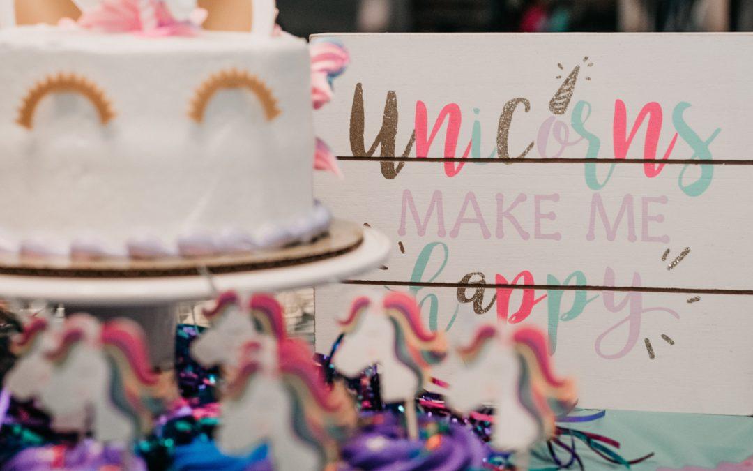 Unicorn cake : Recette d'un gâteau magique