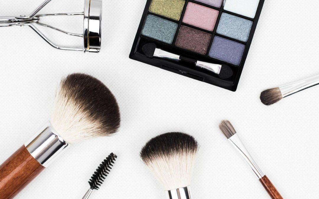 Maquillage : Les 13 meilleurs marques de Maquillage Bio