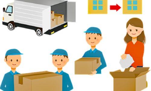 6 conseils pour faciliter votre projet de déménagement