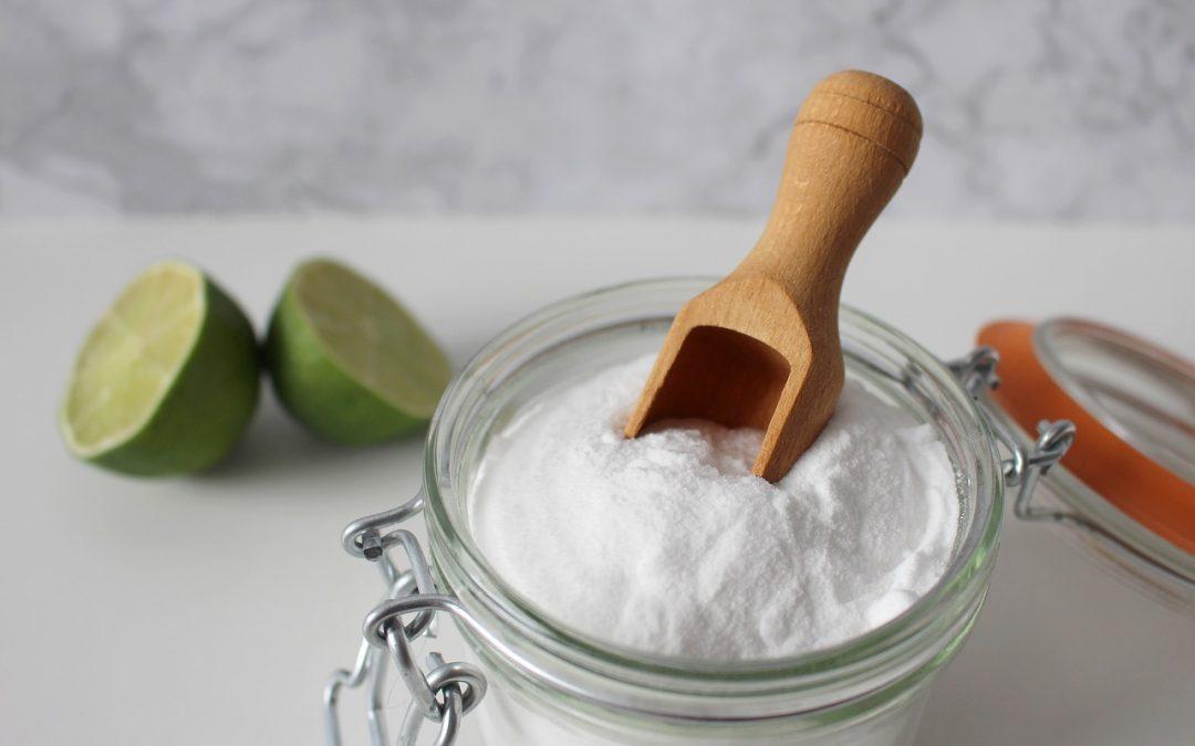 Bicarbonate de soude : Comment nettoyer sa maison avec le bicarbonate de soude ?
