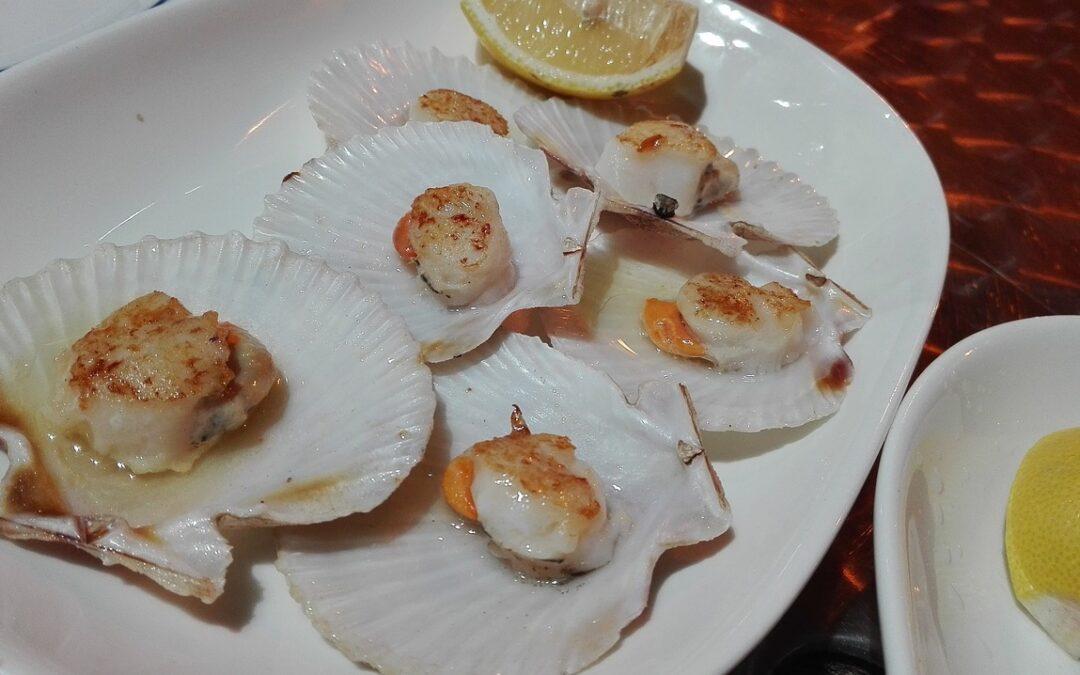Coquilles Saint Jacques : La recette des coquilles poêlés au beurre de citron