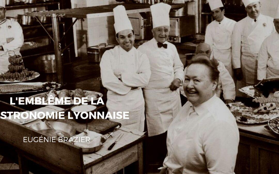 L'histoire de la célèbre chef culinaire Eugénie Brazier