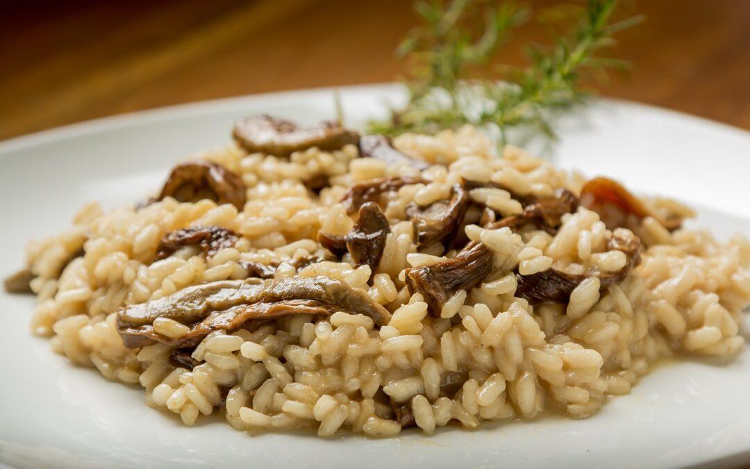 Risotto : Qu'est-ce que le risotto et comment le préparer ?