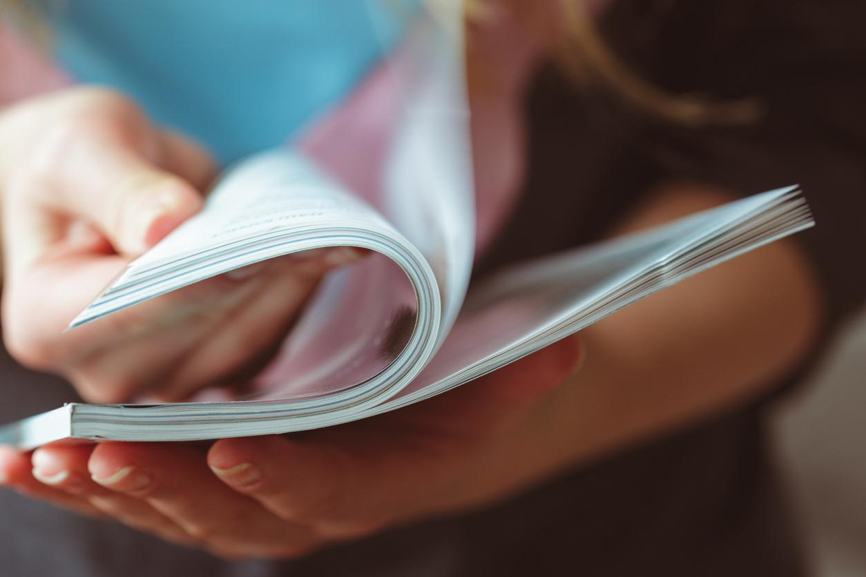 lecture magazine