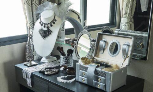 Organiser ses bijoux