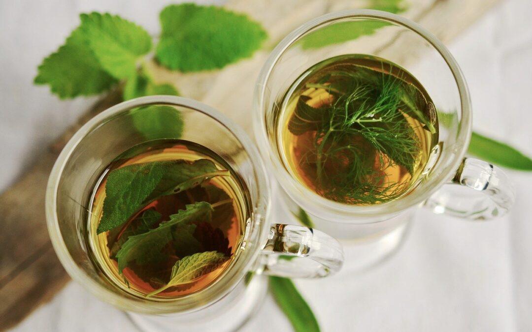 Detox tea : Ramenez votre corps à l'essentiel grâce à ces puissants thés