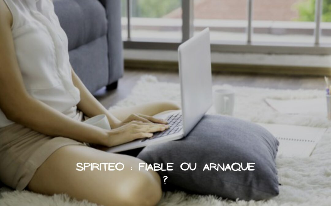 Spiriteo