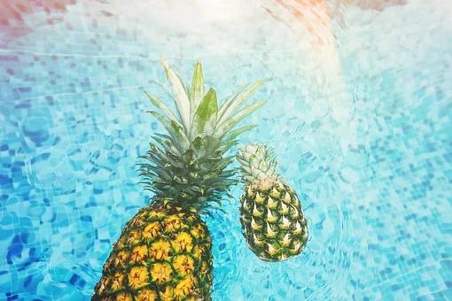 Ananas : bienfaits et vertus de ce fruit sur la santé