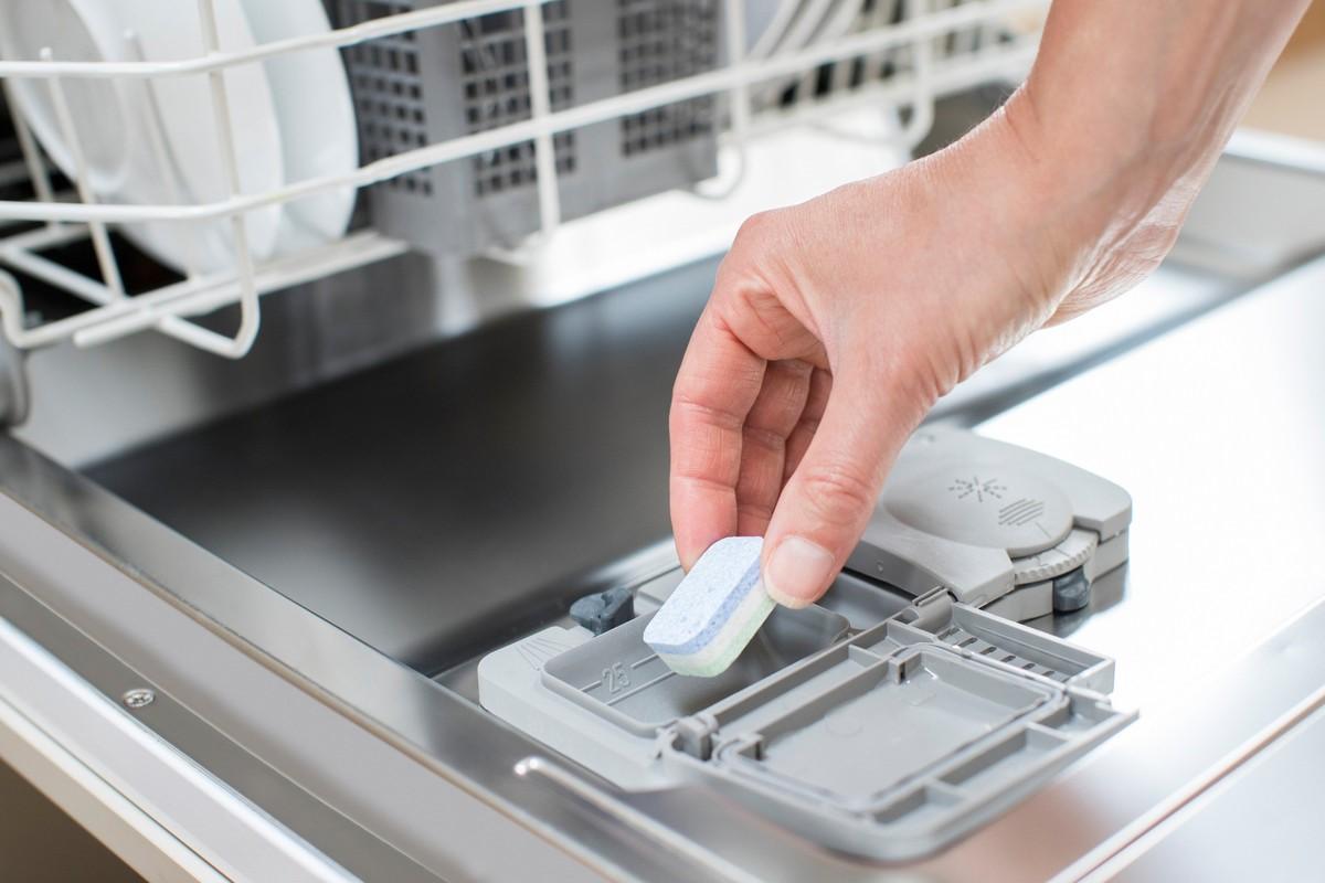 pastille vaisselle