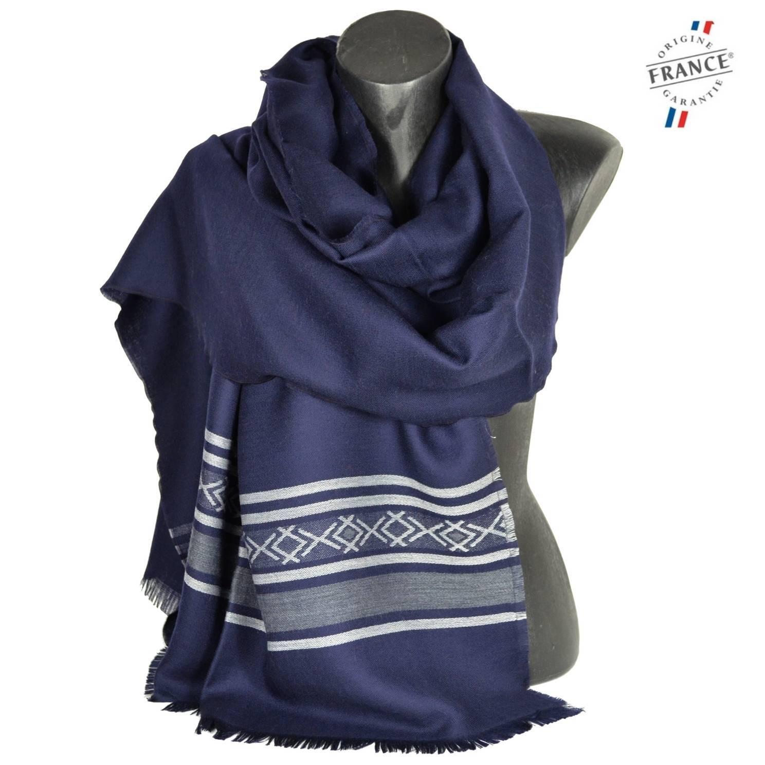 foulard français