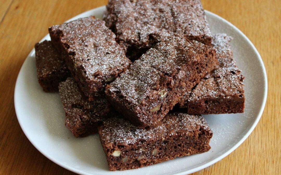 Recette gateau healthy : 30 minutes pour un gateau au chocolat healthy