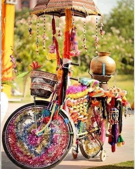 Invitez l'Inde chez vous en décorant votre intérieur avec son artisanat