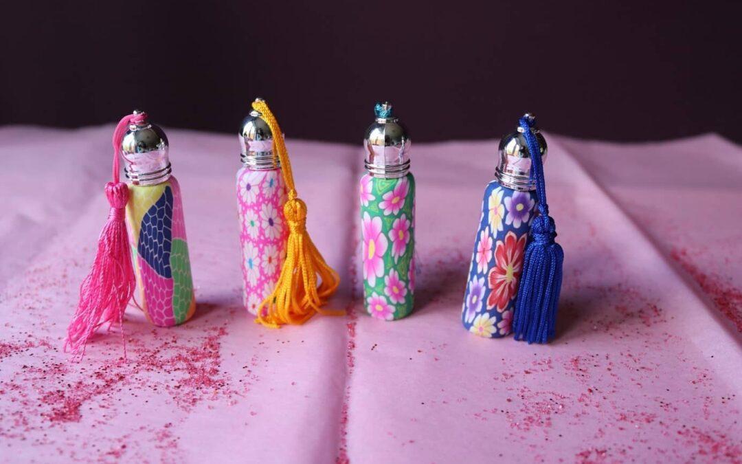 parfums aux notes boisées