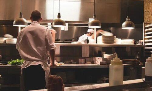 Équipements de cuisine : les stars du back-office d'un restaurant