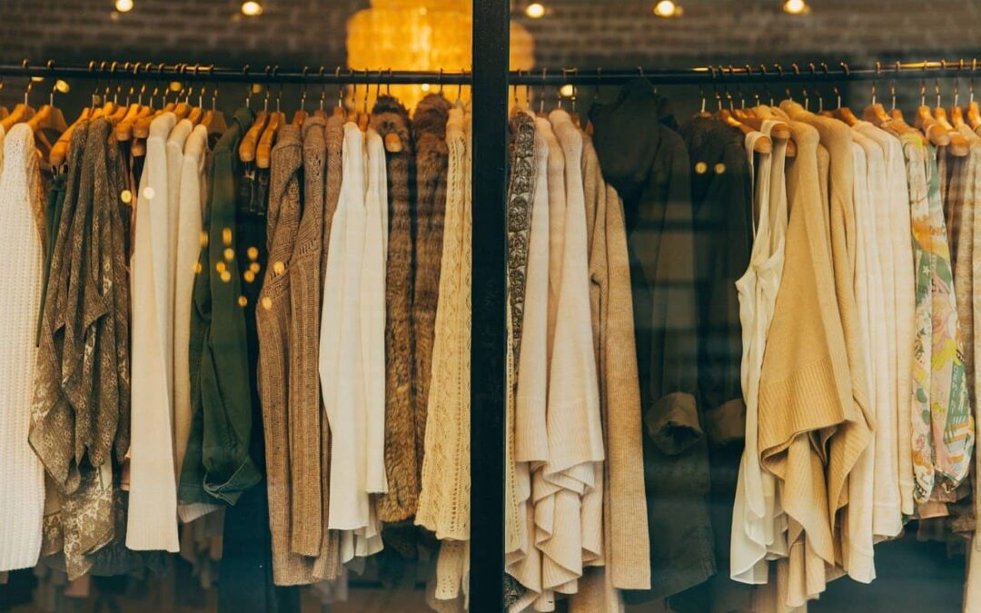 Le dressing idéal : les incontournables