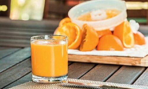 3 bonnes raisons de boire du jus de fruits frais tous les jours