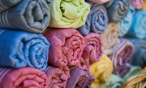 Choisissez le bon tissu pour vos créations de vêtements