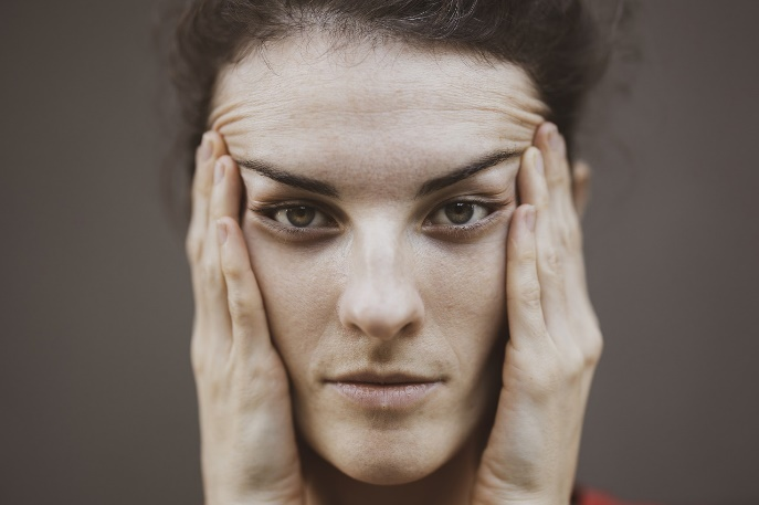 Que savoir sur le yoga du visage?