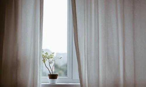 3 conseils sur le choix des tissus de rideaux