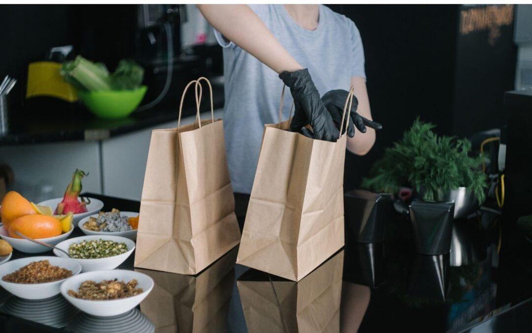 Foudie: un restaurant Dark Kitchen voit le jour