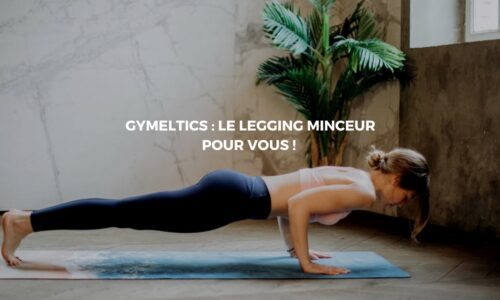 Les leggings amincissants Gymeltics : On achète ou non ?