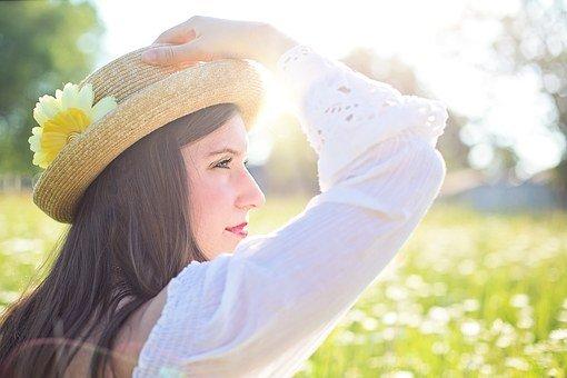 mode chapeau