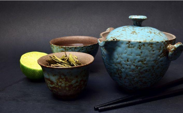 préparation thé puerh