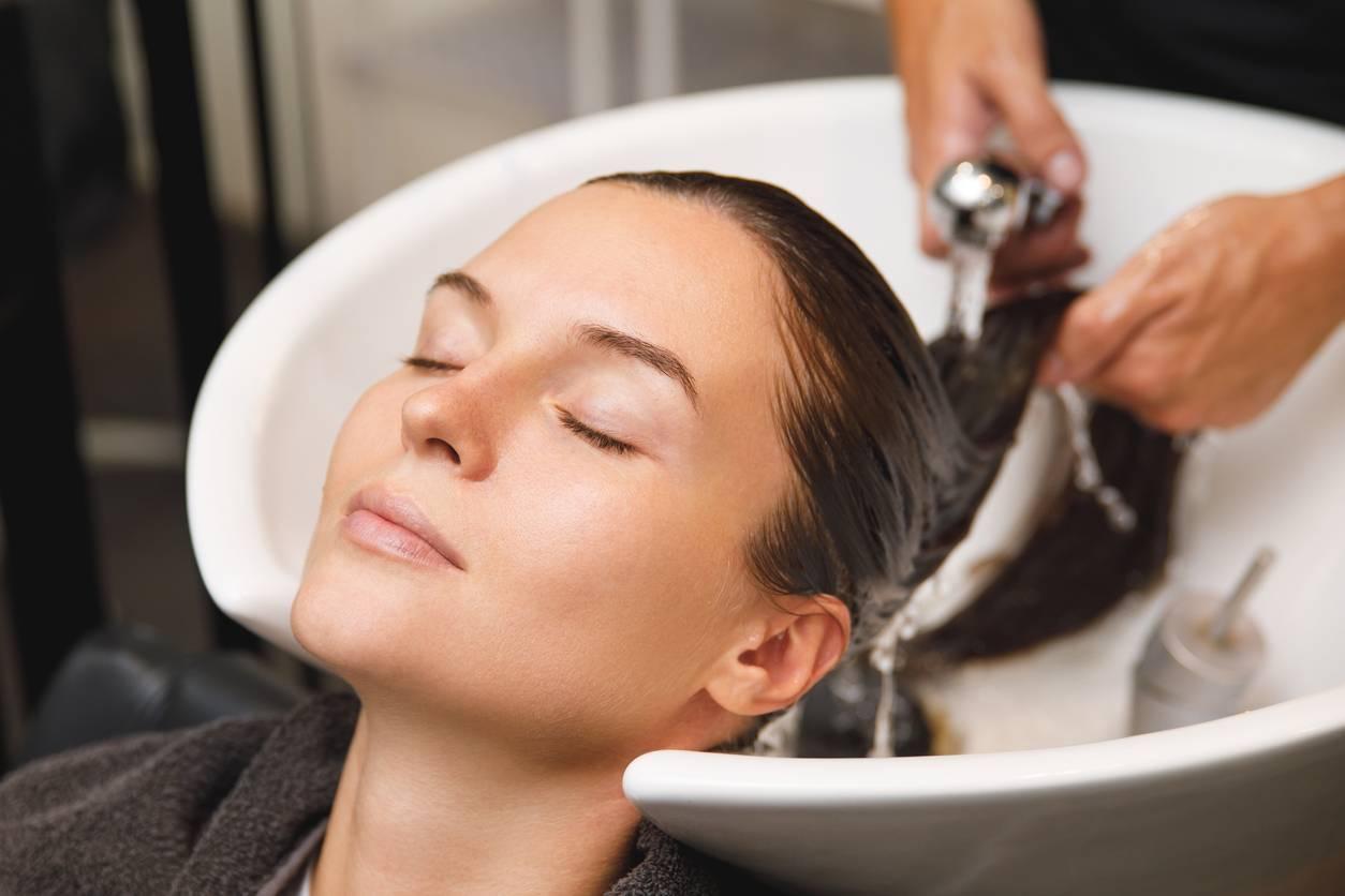 salon de coiffure rendez-vous soin cheveux