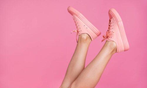 Chaussures : les marques favorites du moment