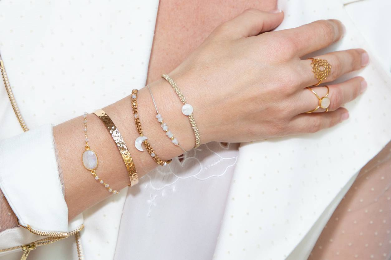 bijoux bohèmes