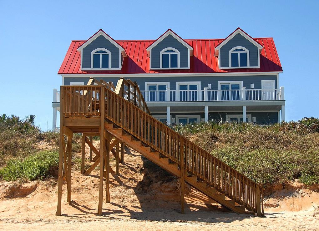 maison de location vacances