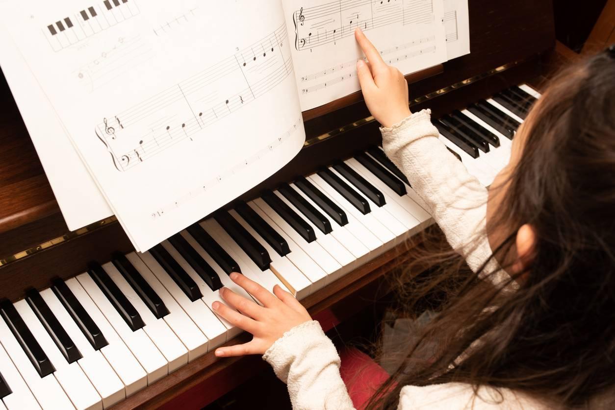 cours de piano virtuel sur PC