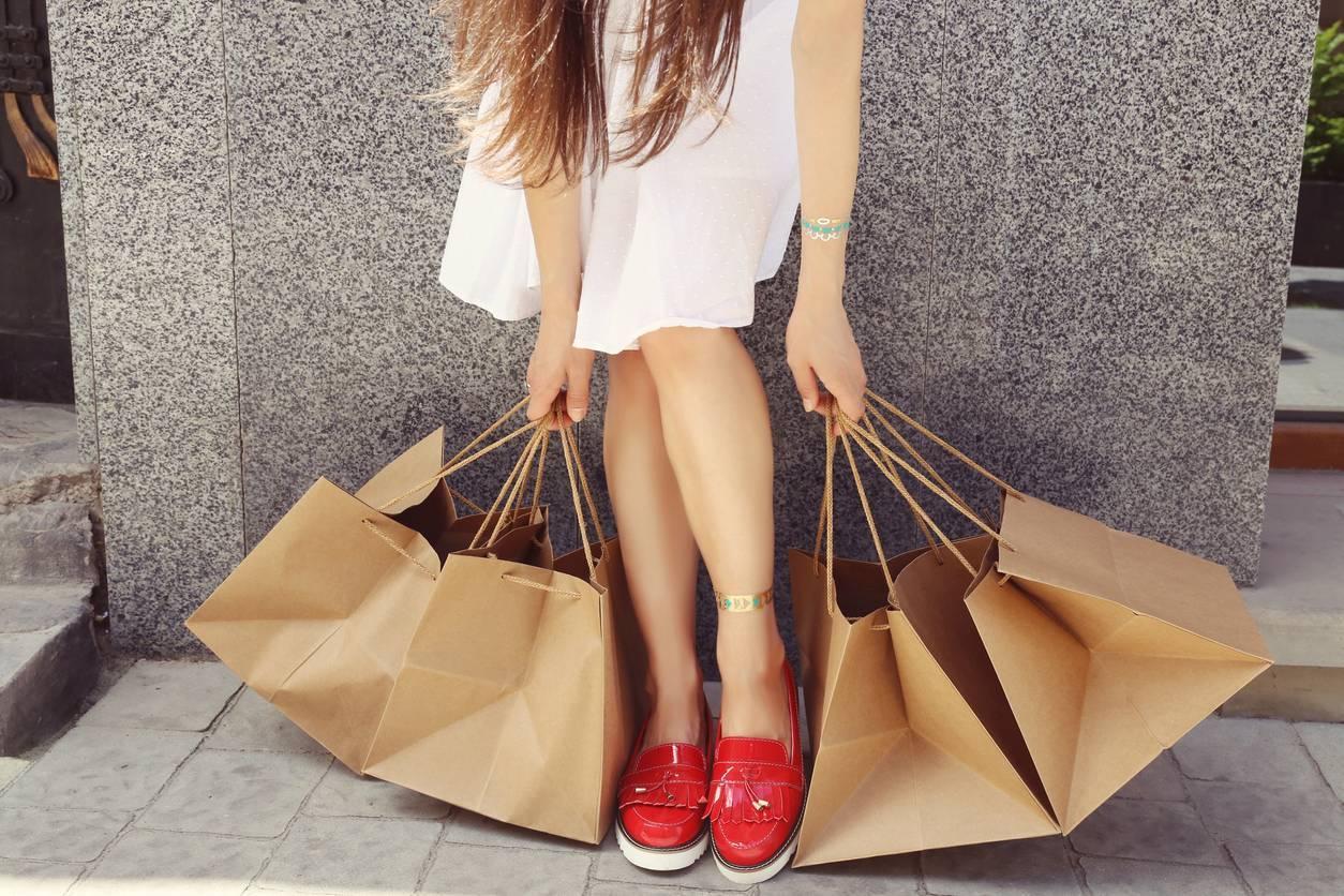 Mocassins pour femmes chaussures