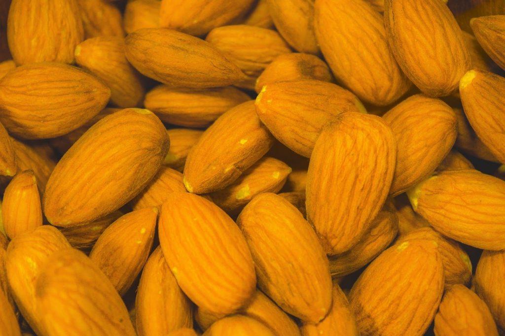 fruit avec magnésium